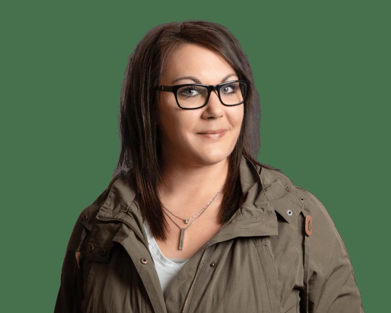 Kayley Headshot